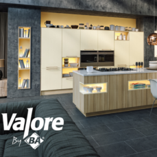 Valore Kitchen Doors