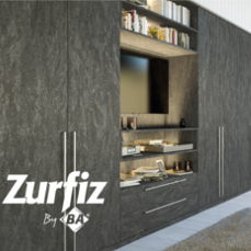 Zurfiz Kitchen Doors