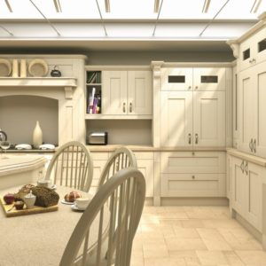 Wilton Kitchen Doors