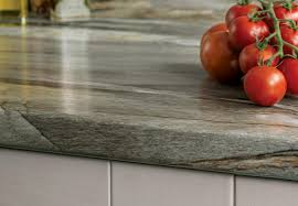 Spectra 40mm Curved Edge Laminate Worktops